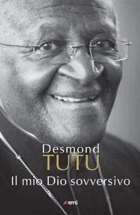 Tutu: «Troppa politica? Ma che Bibbia leggete?»