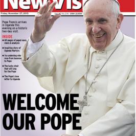 I mille volti dell'Uganda che oggi accoglie il Papa