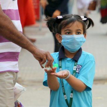 «Io resterei a casa». La lotta al Coronavirus nei campi profughi