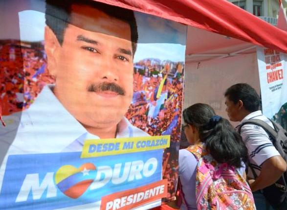 Venezuela alle urne in un clima infuocato
