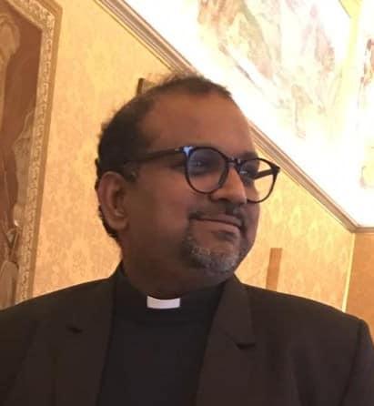 Padre Vijay Kumar Rayarala vescovo di Srikakulam