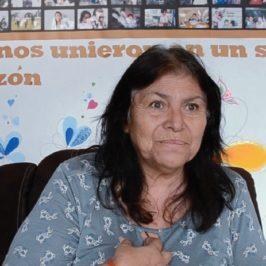 Perù, la mamma dei bimbi senza futuro