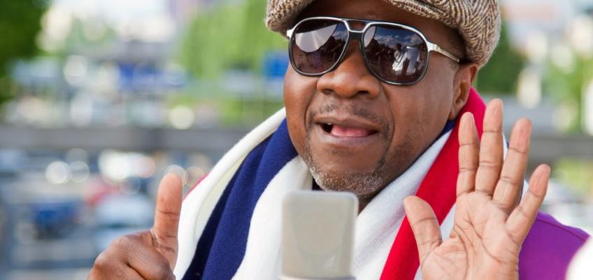 Papa Wemba, dalla Sape alla leggenda