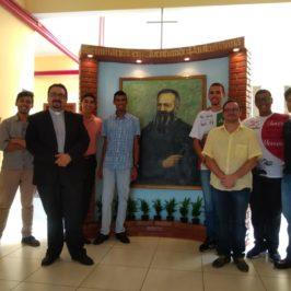 Inaugurato il nuovo seminario del Pime in Brasile