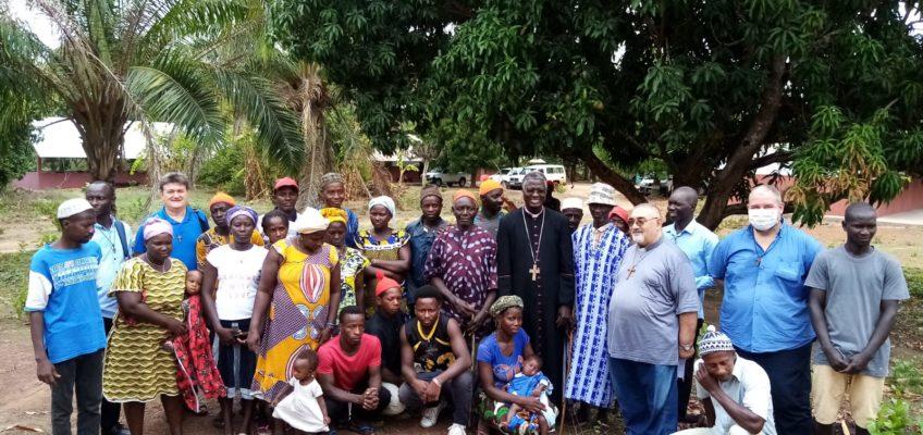Catechisti la via della missione