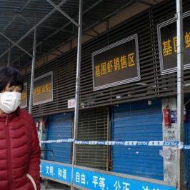 Così Hong Kong prega davanti al Coronavirus