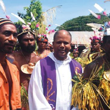 Madang, l'Oceania delle nuove comunità