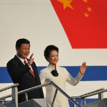 Xi e papa Francesco, la misura del potere