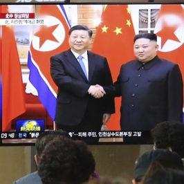 Pyongyang e Pechino dopo la visita di Xi