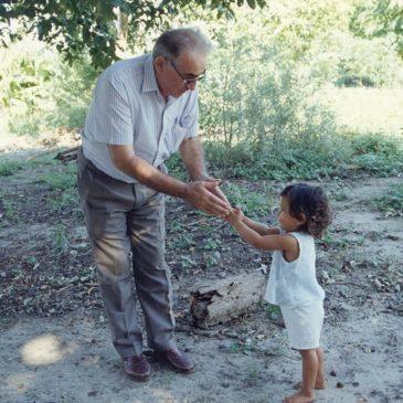 Zamperoni, il Brasile e la chiamata nella chiamata