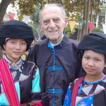 Thailandia, la morte di padre Zimbaldi patriarca dei Lahu e degli Akha