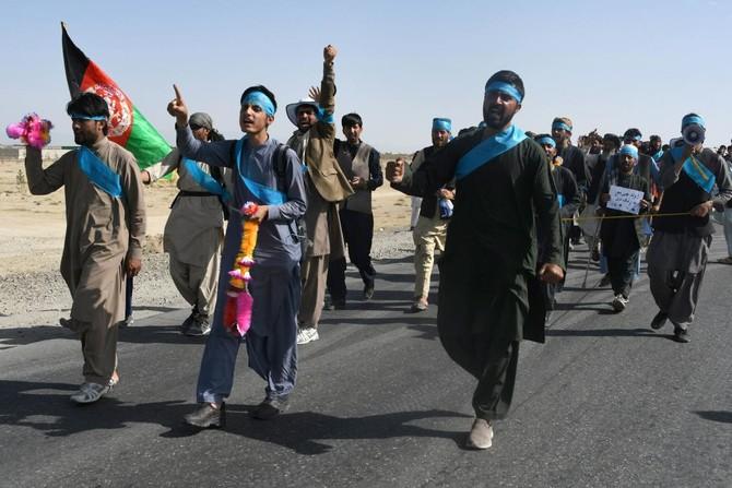 Afghanistan: la lunga marcia della pace