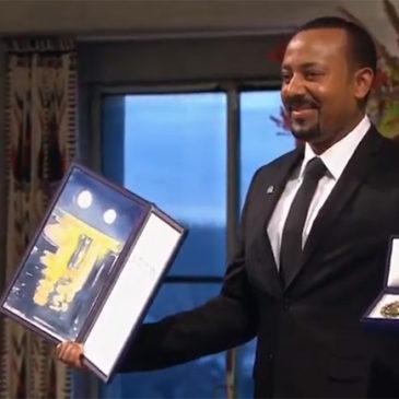 Abiy, il Nobel e l'Etiopia tra riforme e proteste