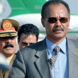 Prigione Eritrea