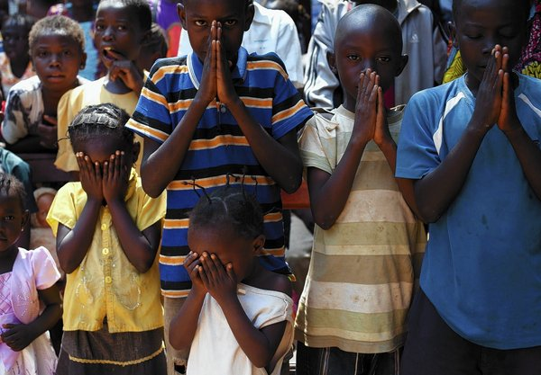 Centrafrica: di nuovo uccisioni nella parrocchia dei comboniani