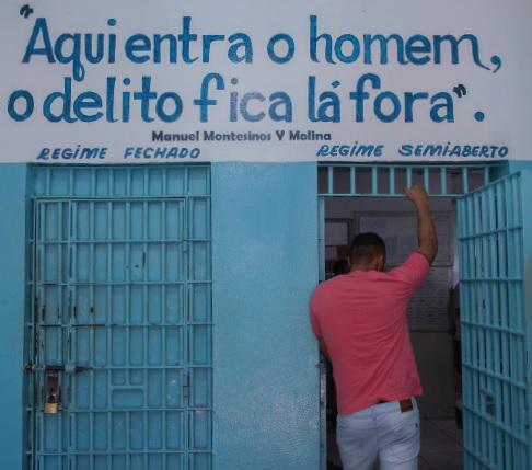 Prigioni senza sbarre