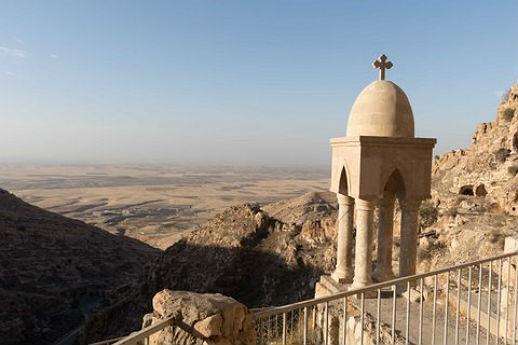 Guerra tra sciiti e curdi. E i cristiani iracheni di nuovo in fuga