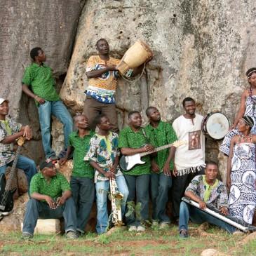Zikomo, dal Malawi il «grazie» di padre Pacifici
