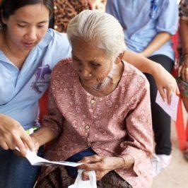 L'Asia che invecchia, freno allo sviluppo