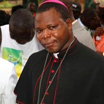 «Cardinale di un Centrafrica povero, in cerca di pace»