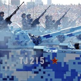 Spese militari aumentano, l'Italia al 12esimo posto