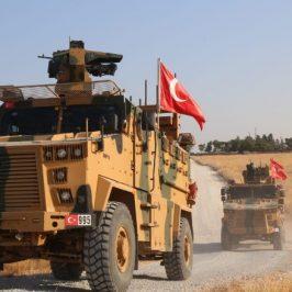 Attacco turco in Siria, buttiamo la maschera