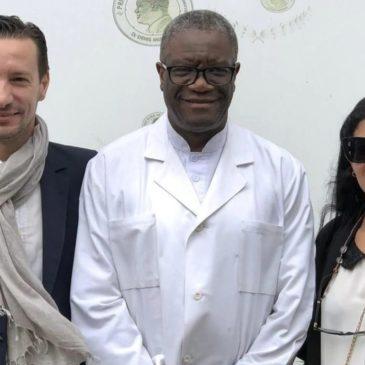 Ucciso l'ambasciatore Attanasio nel Congo senza pace