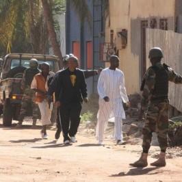 Mali: il terrore dopo il caos calmo
