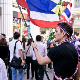 Il lato oscuro della Thailandia