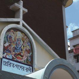 Bangladesh: aspettando Francesco