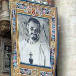 «Caro frère Charles». L'Algeria e il suo santo fratello maggiore