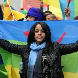 Proteste in Algeria a difesa della lingua berbera