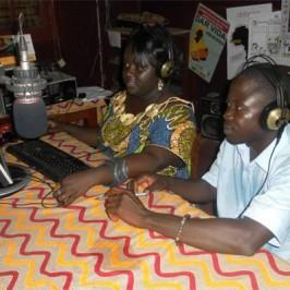 "A Bissau, Radio Sol Mansi cambia ""veste"""