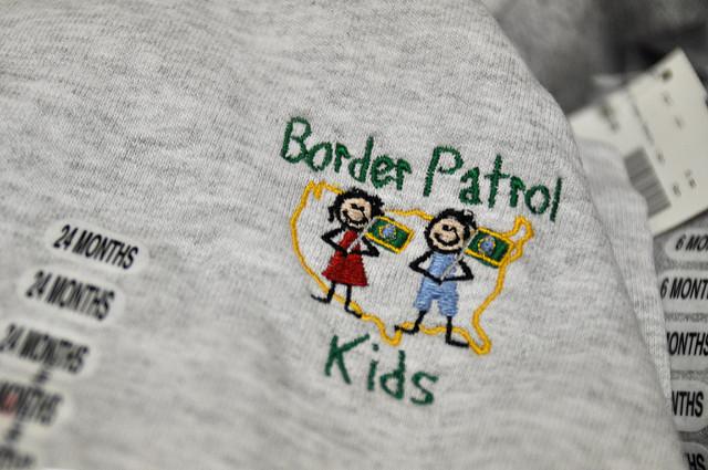 Trump triplica Tornillo, la «città» dei minori non accompagnati