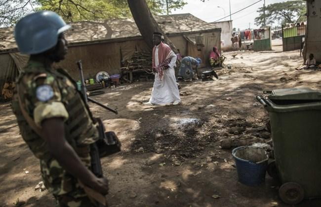 Burundi: l'Unione africana prepara un intervento