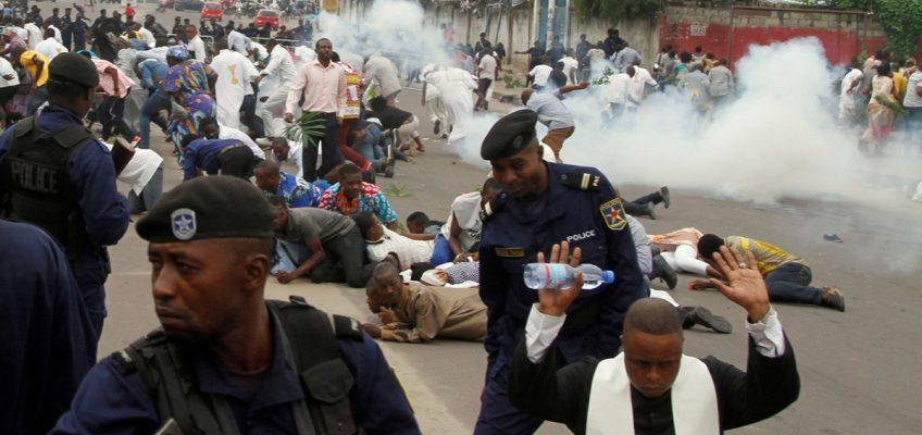 Repubblica Democratica del Congo:  bomba a orologeria