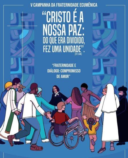 In dialogo oltre l'odio, la Quaresima del Brasile