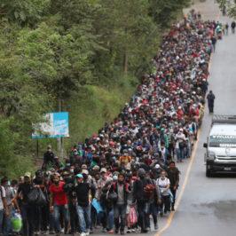Migrazioni dei latinos verso gli Usa: le cause su cui agire