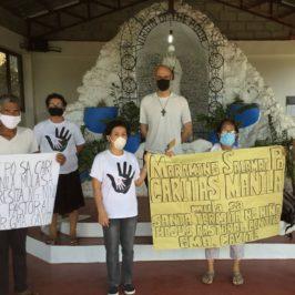«Il Coronovarius nella mia parrocchia filippina»