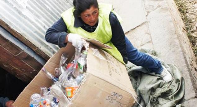 Argentina, protocollo anti-Covid per i «cartoneros»