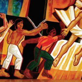 "Il bello della fede: la Via Crucis del ""pueblo"""