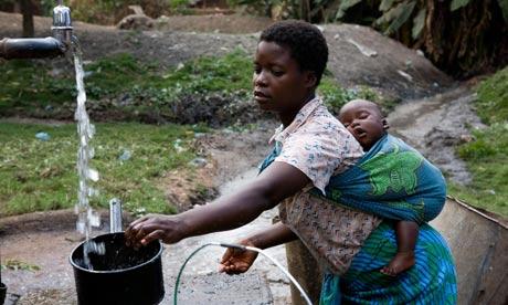 Zambia: la Chiesa in campo contro i matrimoni precoci