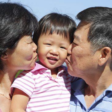 Cina: il baby boom non basta