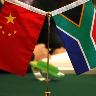 Cinese a scuola, la mossa di Pechino per conquistare il Sudafrica