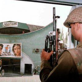 Dopo l'Arabia Saudita il cinema anche in Kashmir?