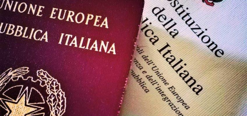 Nuovi italiani: discendenti di emigrati poco meno degli immigrati