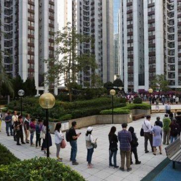 Hong Kong: la gente ha parlato, chi l'ascolterà?