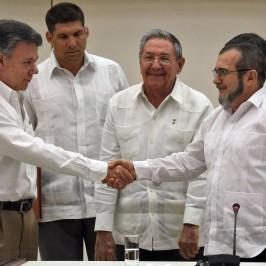 Colombia, le ragioni di una pace complicata