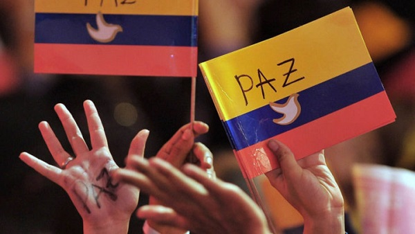 Un nuovo accordo di pace per la Colombia