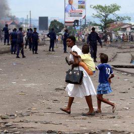 Una preghiera per il Congo, ecco perché